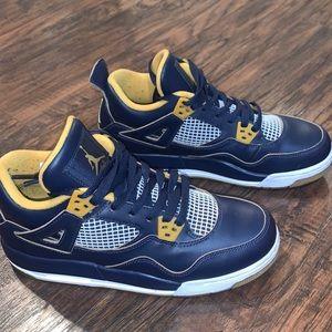Jordan Fours
